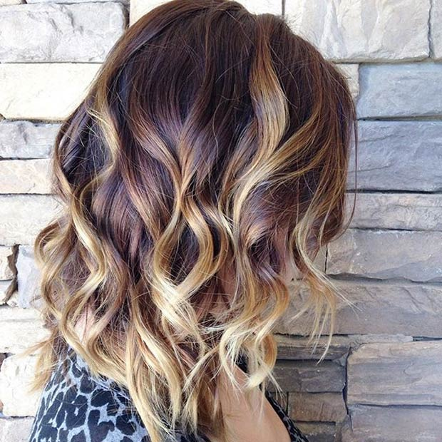 Outstanding 27 Long Bob Hairstyles Beautiful Lob Hairstyles For Women Hairstyle Inspiration Daily Dogsangcom