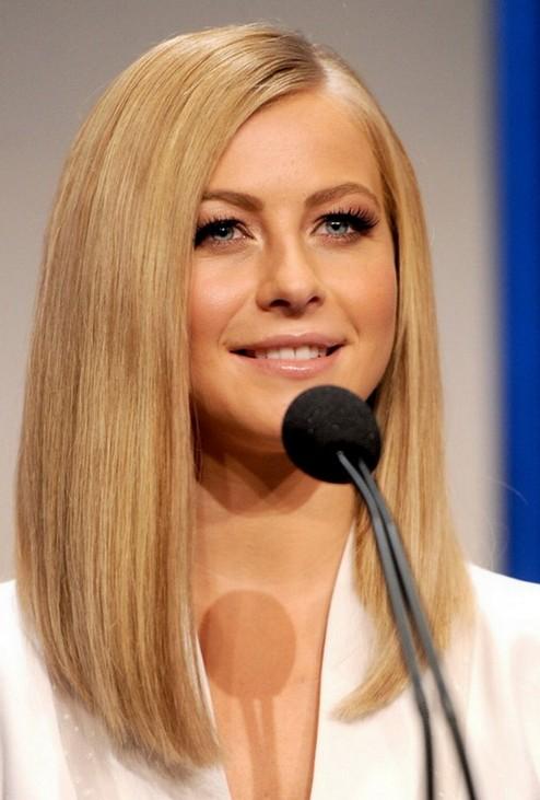 Miraculous 27 Long Bob Hairstyles Beautiful Lob Hairstyles For Women Short Hairstyles For Black Women Fulllsitofus