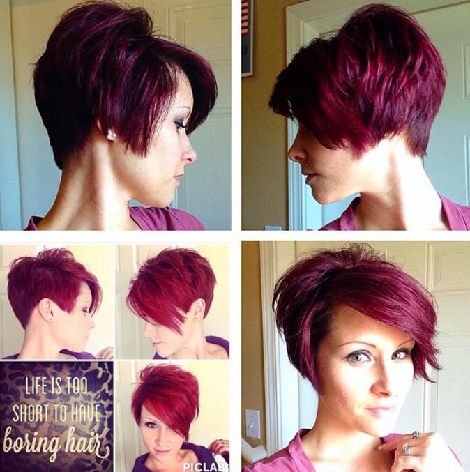 20 Fabulous Long Pixie Haircuts - Nothing but Pixie Cuts! - Pretty ...