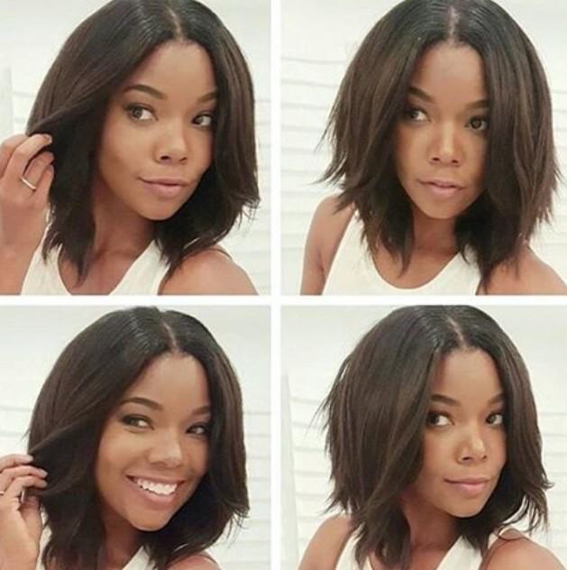 Top 21 beste Bob-kapsels voor zwarte vrouwen Zwart  Afro-Amerikaanse kapsels