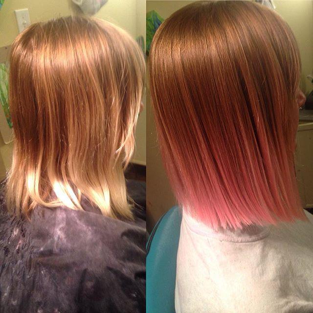 Blunt Bob Hairstyles For Medium Hair