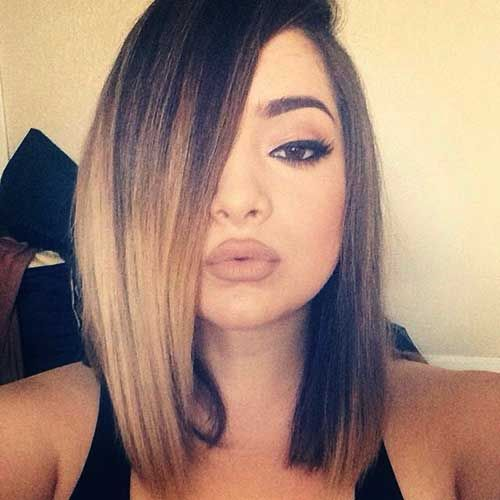 ombre style hair 26 popular ombre bob hairstyles ombre hair color ideas 2370