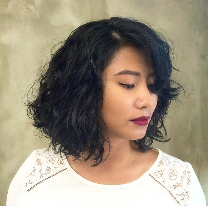 21 Pop Perms Looks You Can Try! - Chic Permed Hairstyles