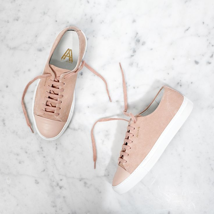 20 Amazing Sneakers For Girls - Pretty Designs-1239
