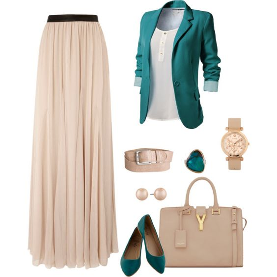 9 to 5 Outfit