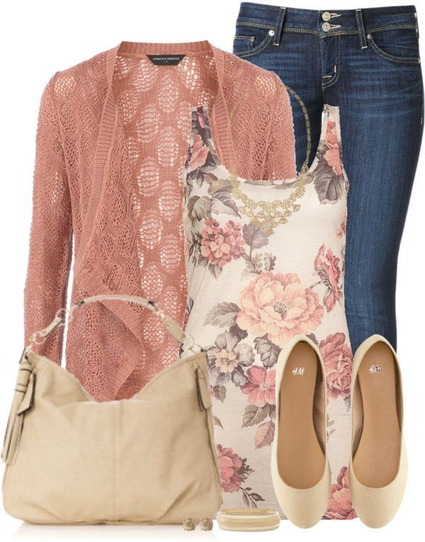Beautiful Polyvore Outfit for 2017