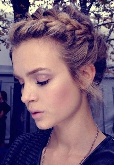 31 Hübsche und leichte kurze Frisuren