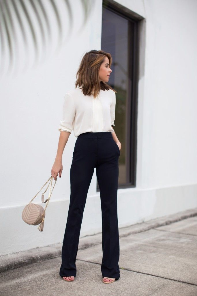 office work outfit ideas look more stylish spring