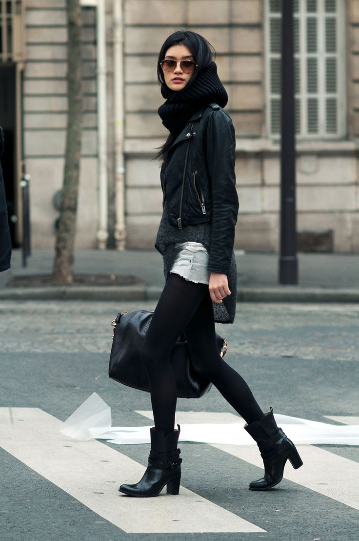 City Chic Look