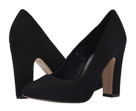 Dune London Abubree heels, $120
