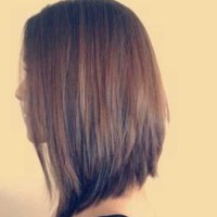 Easy Lob for Everyday Hairstyles