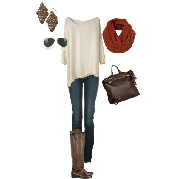 a8b15369fd5c 30 Outfits to Upgrade Your Spring Styles - Pretty Designs