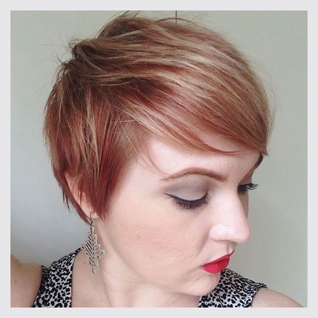16 Edgy and Pretty Pixie Haircuts for Women - Pretty Designs