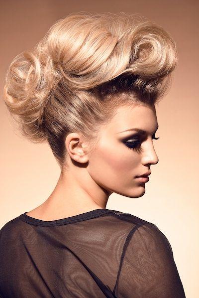 Remarkable 25 Trendy Faux Hawk Hairstyles For Women 2017 Pretty Designs Short Hairstyles Gunalazisus
