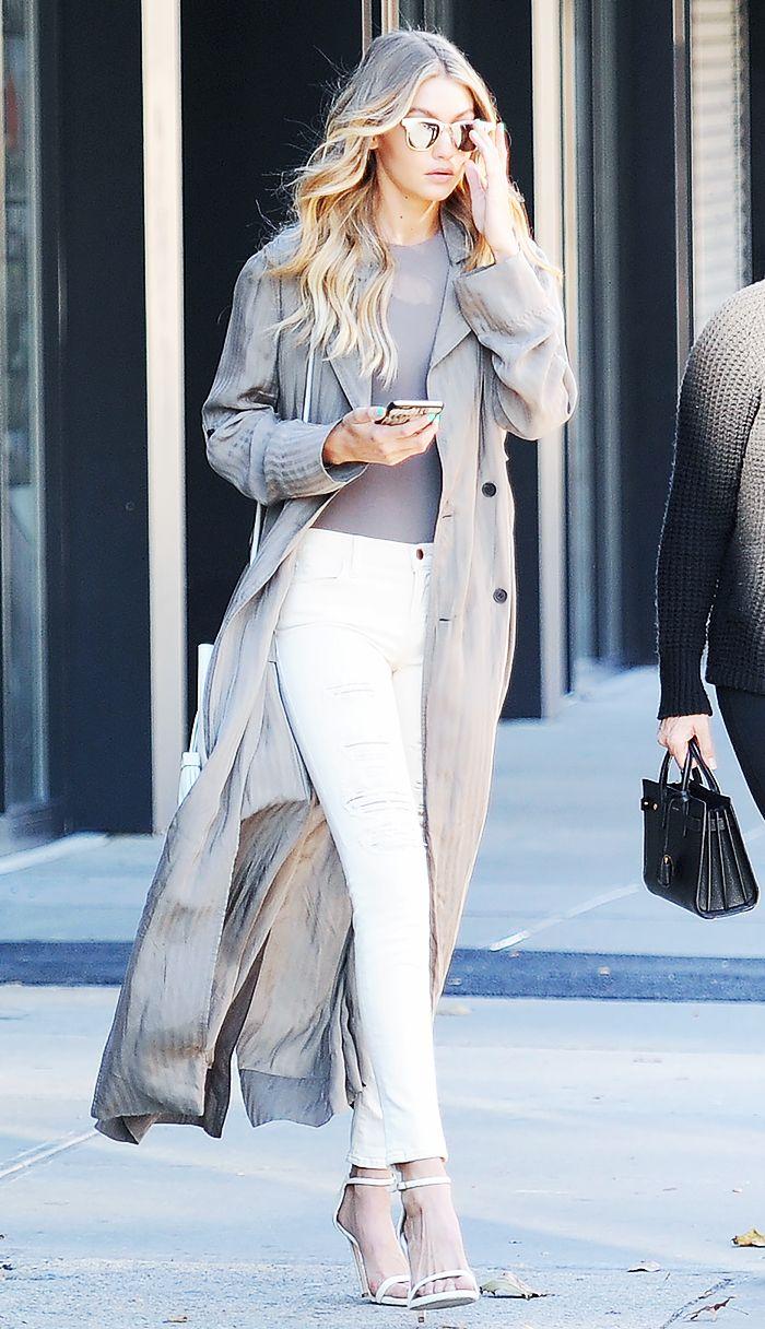 Gigi Hadid's Style