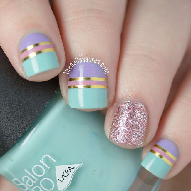 25 Cute Matte Nail Designs You Will Love Pretty Designs