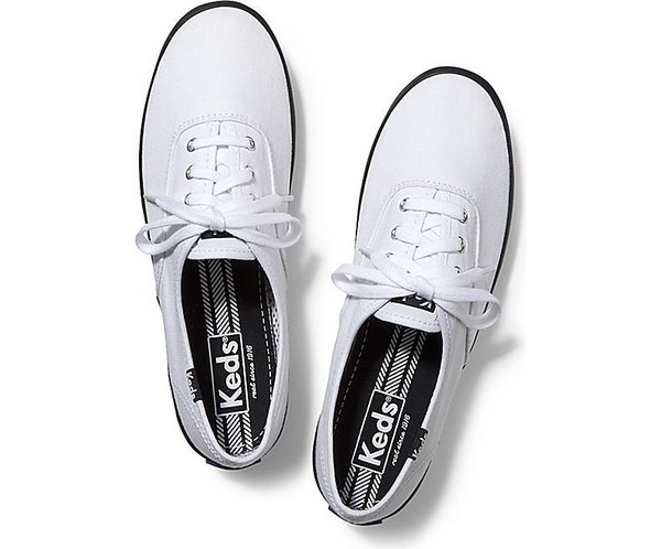 Keds Champion Pop Foxing