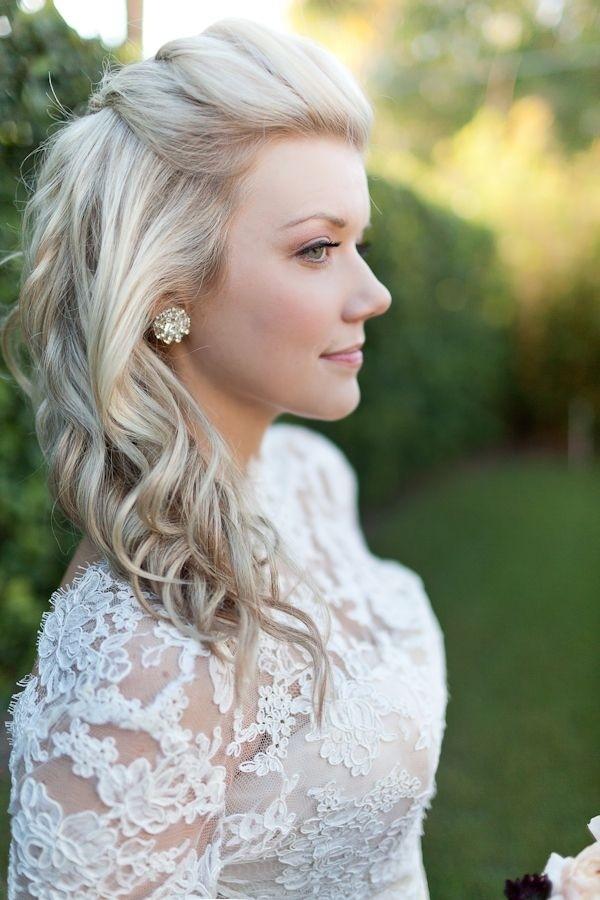 20 großartige Frisuren für mittellanges Haar 2019