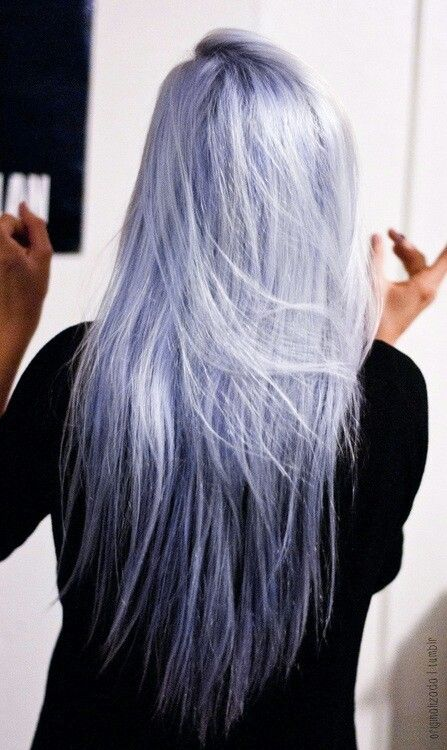 25 Cool Pastel Hair Color Ideas For 2017 Pretty Designs