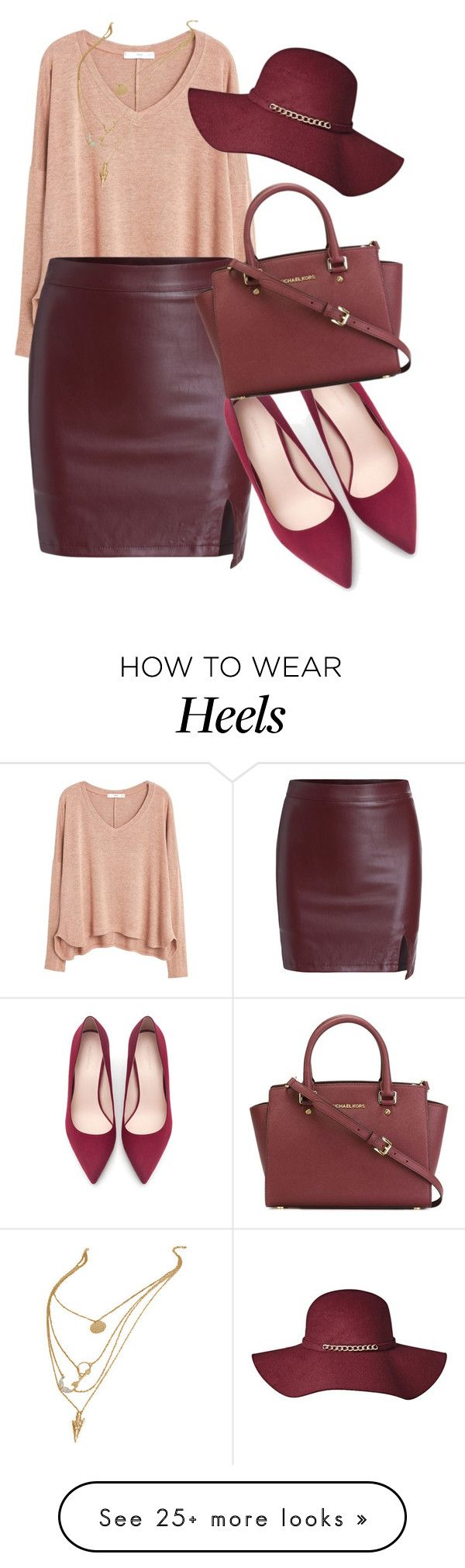 Romantic Polyvore Outfit for 2016