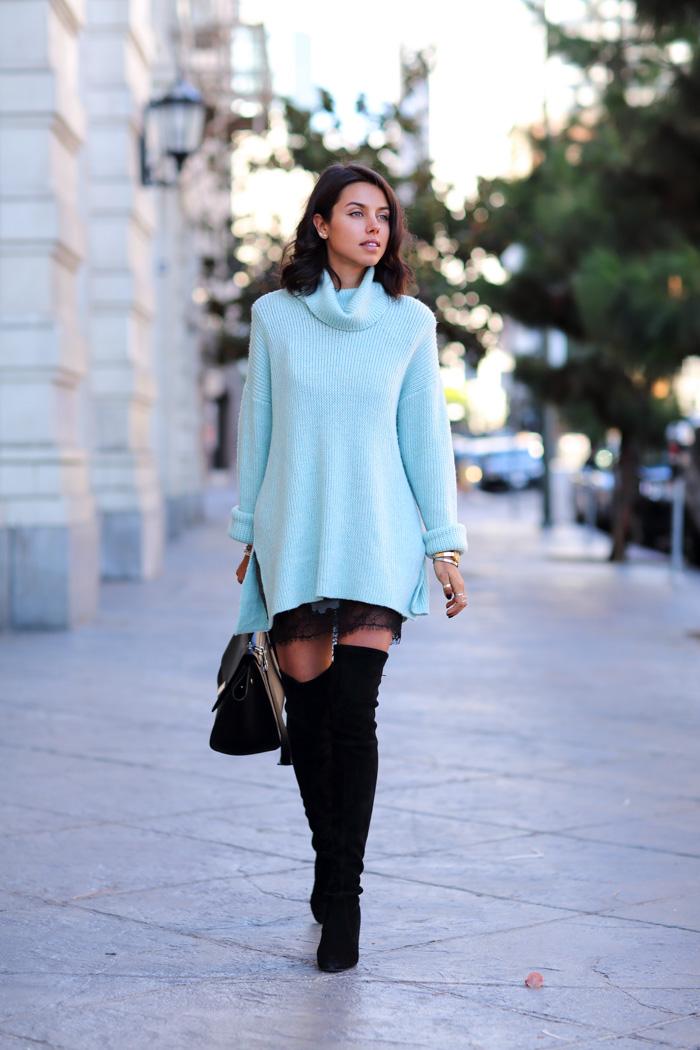 Serenity Sweater Dress