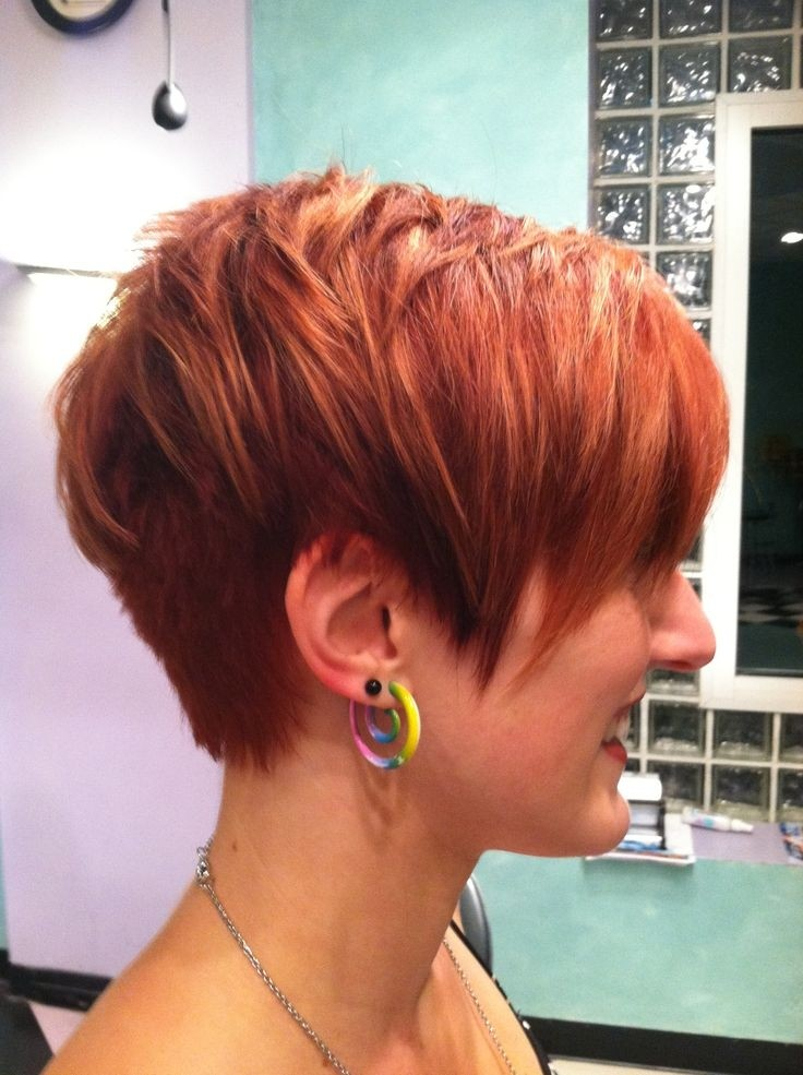 Short Bob Haircut Front And Back moreover Very Short Pixie Haircuts ...