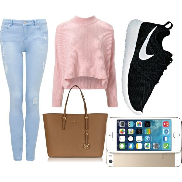 25 Trend-Setting Polyvore Outfits 2018 - Pretty Designs