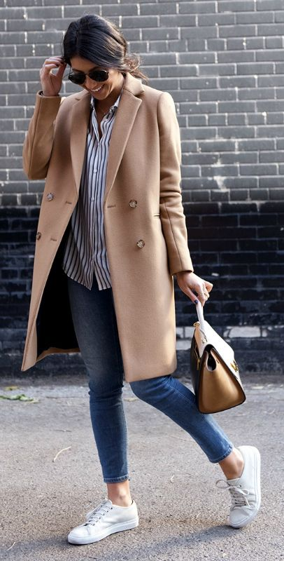 Simple Winter Layers