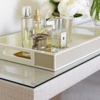 Beauty Products Tray