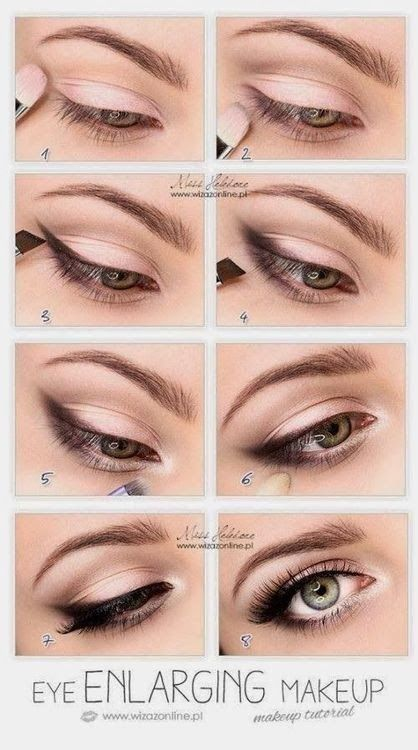 Makeup Tutorial For Work