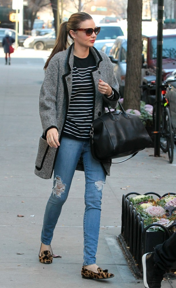 Miranda Kerr Easy Look