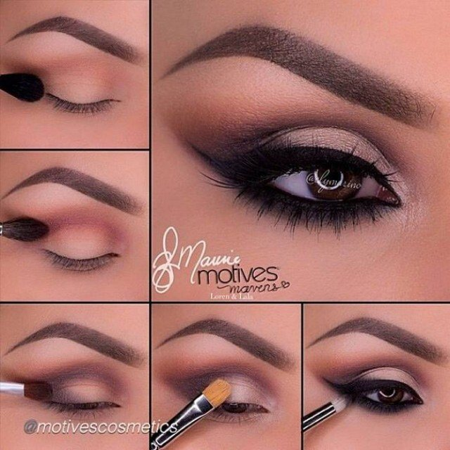 Office Makeup Idea