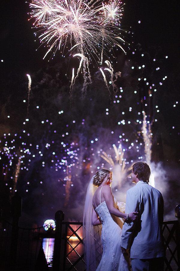 15 Möglichkeiten, eine Disney-Hochzeit zu feiern