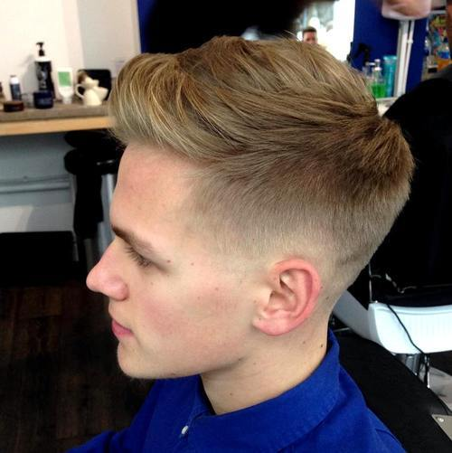 20 Hottest Haircuts for Men 2019 – Cool Guys Quiff Hairstyles You Can Try! Men's Fashion  Hairstyles for Men
