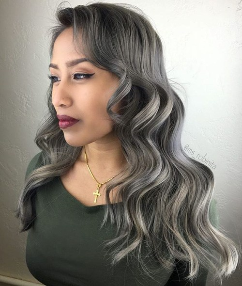 Grey Locks