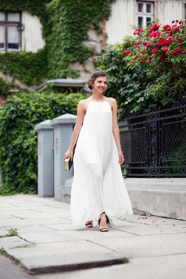 15 super charmante geplooide jurken en rokken Kleren  Aangerimpelde jurken en rokken