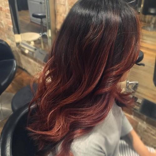 20 Trendy Mahogany Hair Color Ideas Pretty Designs
