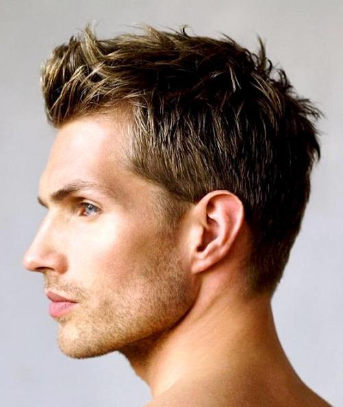 Pleasing 20 Hottest Haircuts For Men 2017 Cool Guys Quiff Hairstyles You Short Hairstyles For Black Women Fulllsitofus
