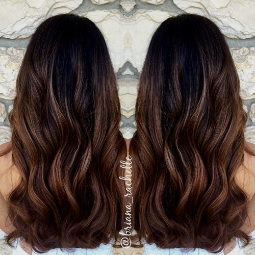 20 Amazing Brunette Brown Hairstyle Ideas 2021 Pretty Designs