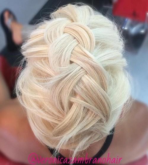 Sliver Hair