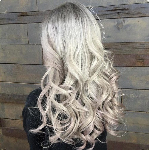 20 Best Hair Colors For Winter 2017 2018 Hottest Hair