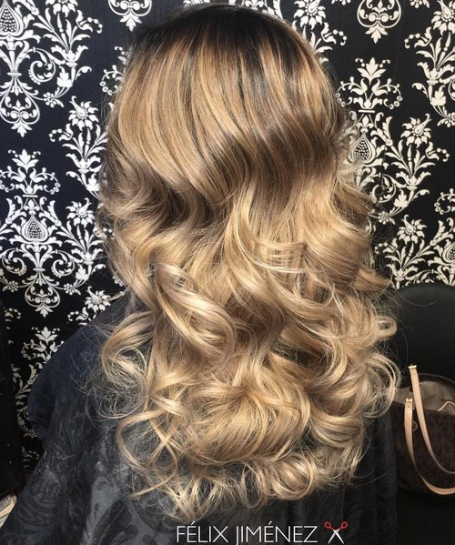 Two-tone Waves