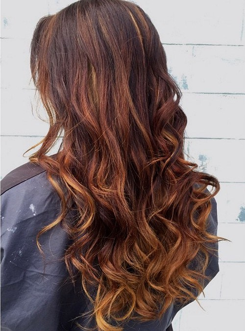 20 Amazing Brunette Brown Hairstyle Ideas For 2019 Pretty Designs