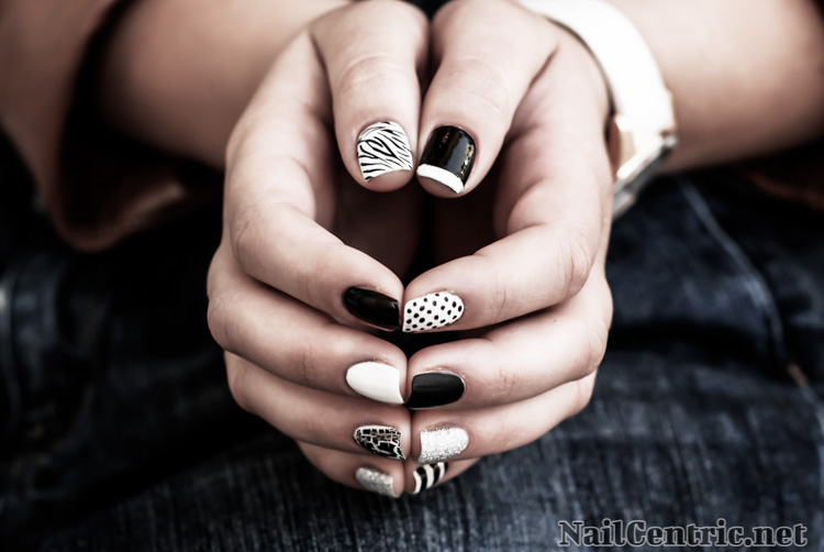 15 Cute Nail Art Designs You Will Fall In Love With Pretty Designs