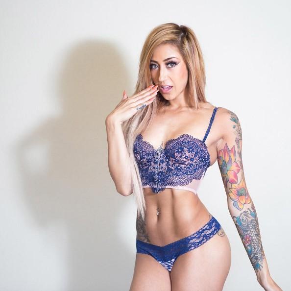 Allison Green