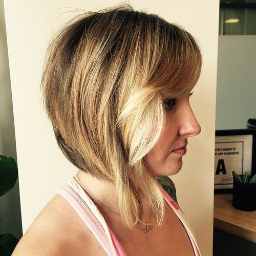 22 Hottest Inverted Bobs To Get You Inspired Trendy Inverted Bob