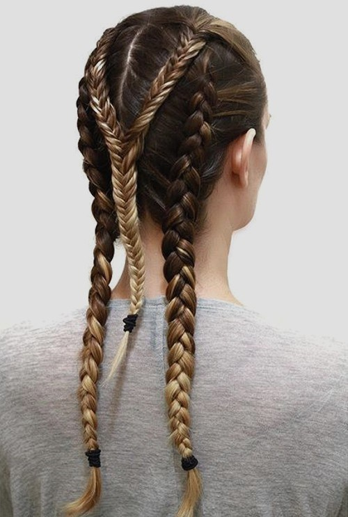 19 Romantic Hairstyles for Dating, Wedding - Pretty Designs