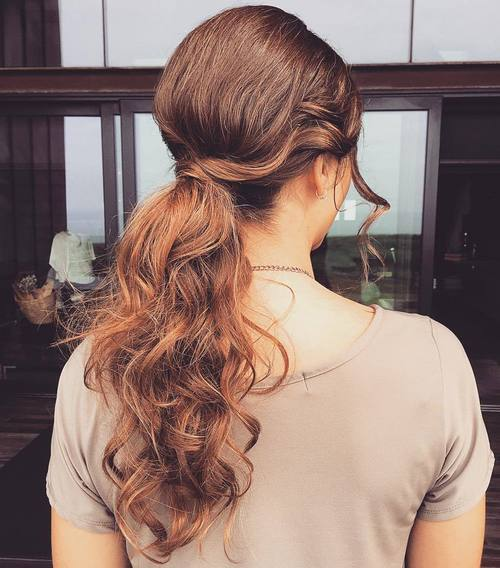 High Lighted Braid