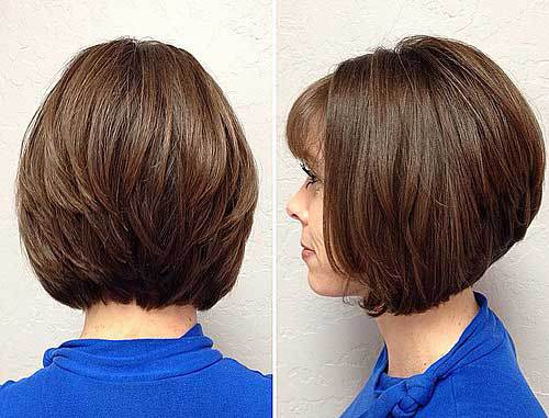 22 Hottest Inverted Bobs To Get You Inspired