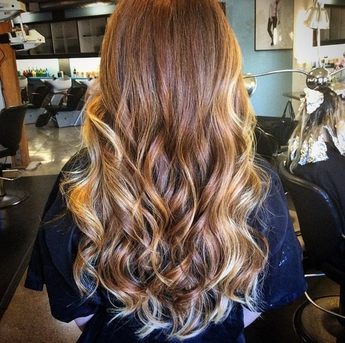 Ombre hair with highlights pretty designs ombre hair with highlights pmusecretfo Choice Image